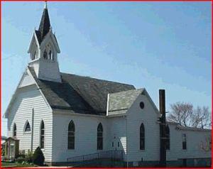 Granville United Methodist Church